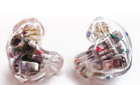 Insta Mold Custom In Ear Music Monitors