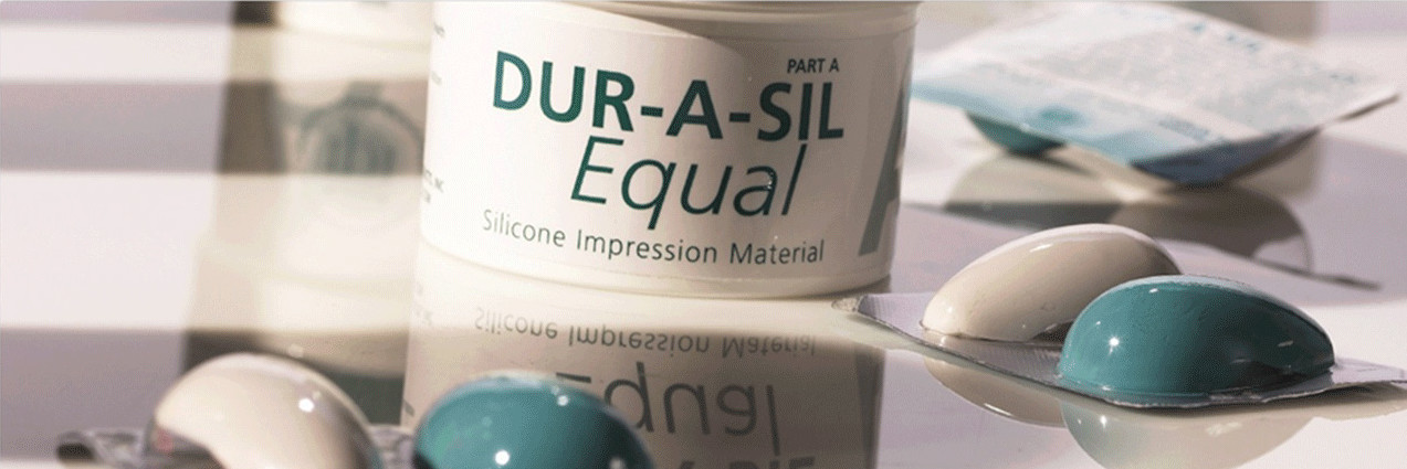 Dur-a-sil Silicone Impression Material